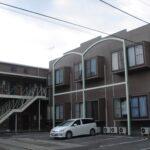 【賃貸アパート】ハーモニー西新町CD (細谷駅)2階建