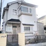 西新町貸住宅 4SLDK(太田市西新町)