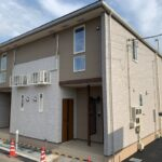 【賃貸アパート】リーオコート(三枚橋駅)2階建