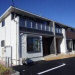 【賃貸アパート】ストーン ケイプB(細谷駅)2階建