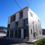 【賃貸アパート】ネロミロスC (細谷駅)2階建
