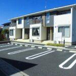 【賃貸アパート】ミーテ・ルーチェ(細谷駅)2階建