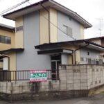 【賃貸アパート】秋山貸家(細谷駅)2階建