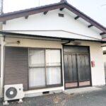 【賃貸アパート】中島貸家 (細谷駅)