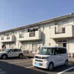 コーポTOKU 1LDK「賃貸」太田市西新町
