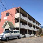 アライハイツ 1LDK(太田市新井町)