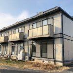 【賃貸アパート】パナハイツマロンA(細谷駅)2階建