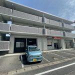 【賃貸アパート】大杉ビル(太田駅)2階建