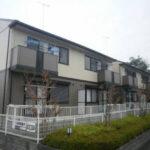 【賃貸アパート】パルコートI A (細谷駅)2階建