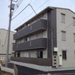 プレセア コート 1LDK(太田市八幡町)