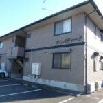 【賃貸アパート】サンパティーク(太田駅)2階建