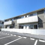 【賃貸アパート】スペラーレ (細谷駅)2階建